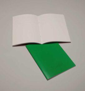 Grønt hæfte