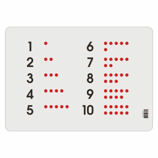 Mængder 1-10